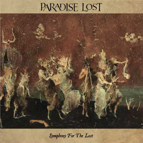 "PARADISE LOST: Δείτε το live video του ""Victim Of The Past"" απο το ""Symphony Of The Lost"""