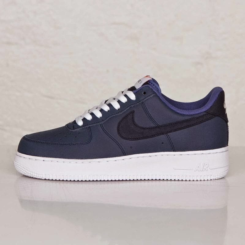 new concept f217f 16f6f ... Yacht Club Sneak Of Week Nike Air Force 1 Low ...