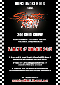 Sporty Run 2014