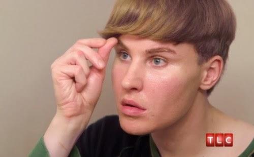 My Strange Addiction Toby Sheldon Addicted To Look Like Justin Bieber