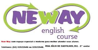 New Way English Course