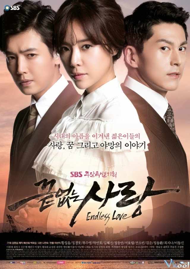 Phim Tình Yêu Còn Mãi - Endless Love