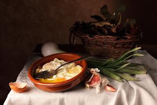 Bodegones con Verduras Hortalizas y Frutas