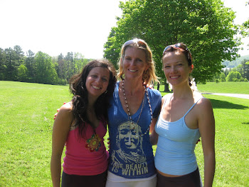 Kripalu with Shiva Rea and Kathy Paez