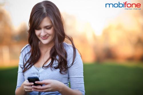 Đăng ký 3G gói Miu90 của Mobifone