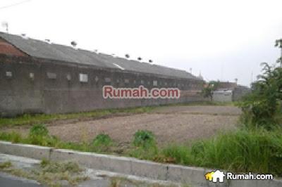 Tanah Dijual Di Belang Wetan Klaten Utara