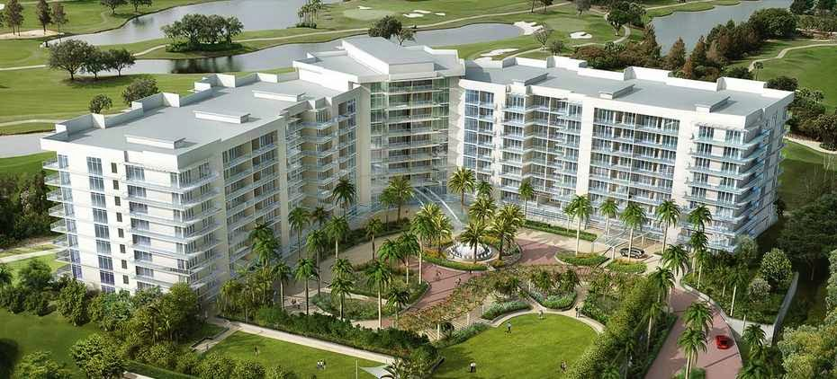 AKOYA-Newer High Rise at Boca West THE #1 PRIVATE RESIDENTIAL COUNTRY CLUB IN THE UNITED STATES