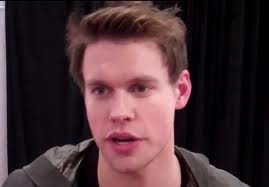 CHORD OVERSTREET NEW HAIR STYLE