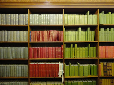 Historic parliament papers in the Assembly Library
