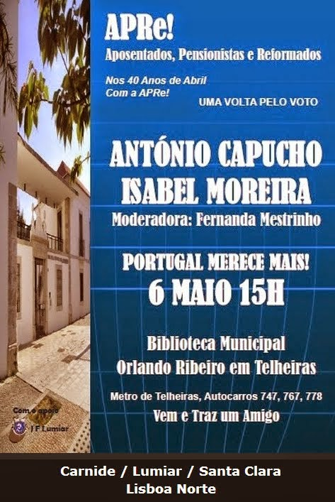Lisboa Norte