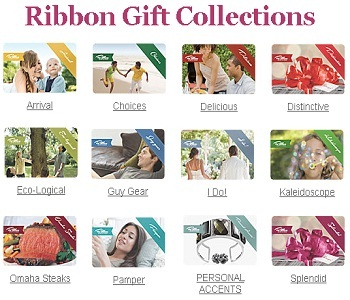 www.ordermygift.com: Order & Redeem Gift with your Budget