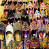 Traditional Rajasthani colorful  footwear