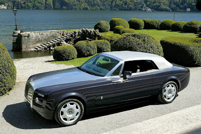 Rolls Royce 100EX V16