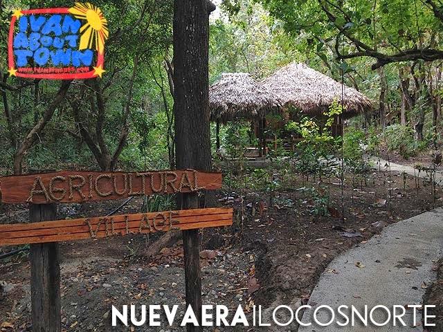 Nueva Era Eco Cultural Park, Ilocos Norte