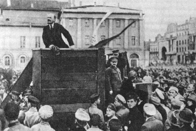 historia partido revolucionario industrial: