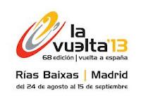 Volta a Espanha 2013