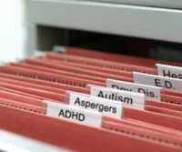 dysgraphie dyspraxie ADHD autism asperger