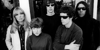 PHOTO OF THE WEEK: THE VELVET UNDERGROUND