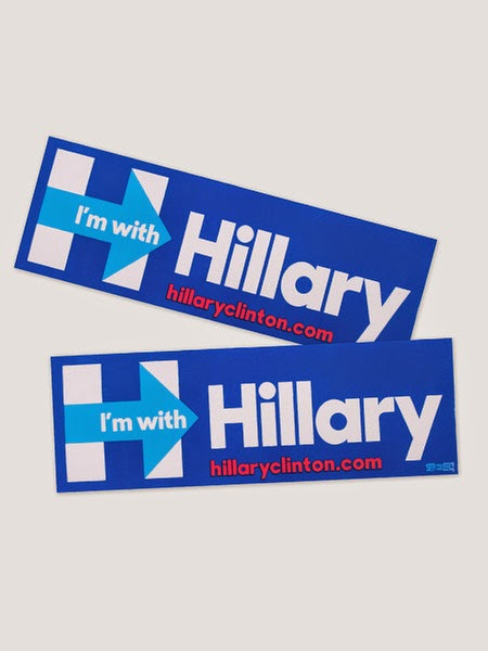 The Hillary For America Store