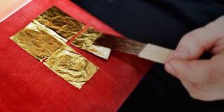 ouro recortes
