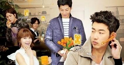 Jo hyun woo dating agency cyrano