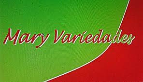 MARY VARIEDADES