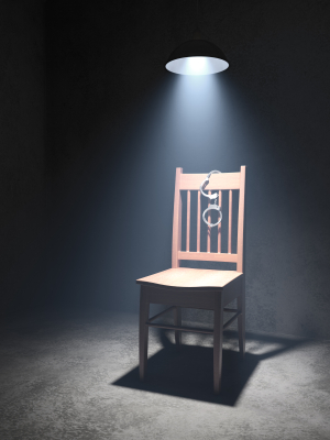 Getting Light Into A Dark Room
