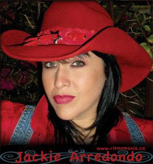 Jackie Arredondo - Ampliar imagen