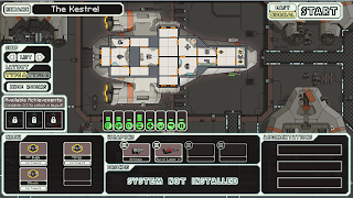 FTL ship selection