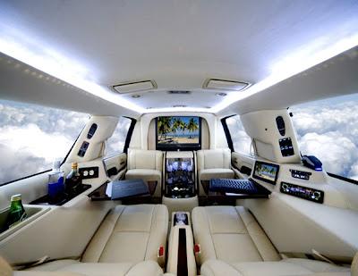 Infiniti Limousine
