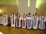Missa de 7º dia - Pe. José Comblin