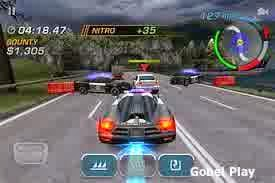 Download Need for Speed Hot Pursuit Android