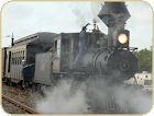 1907 Steam Train