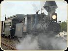 1907 Steam Train