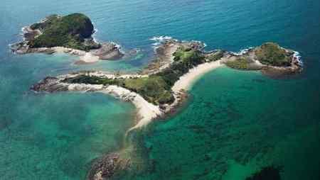 Pulau XXX, Pulau Khusus Para Pria
