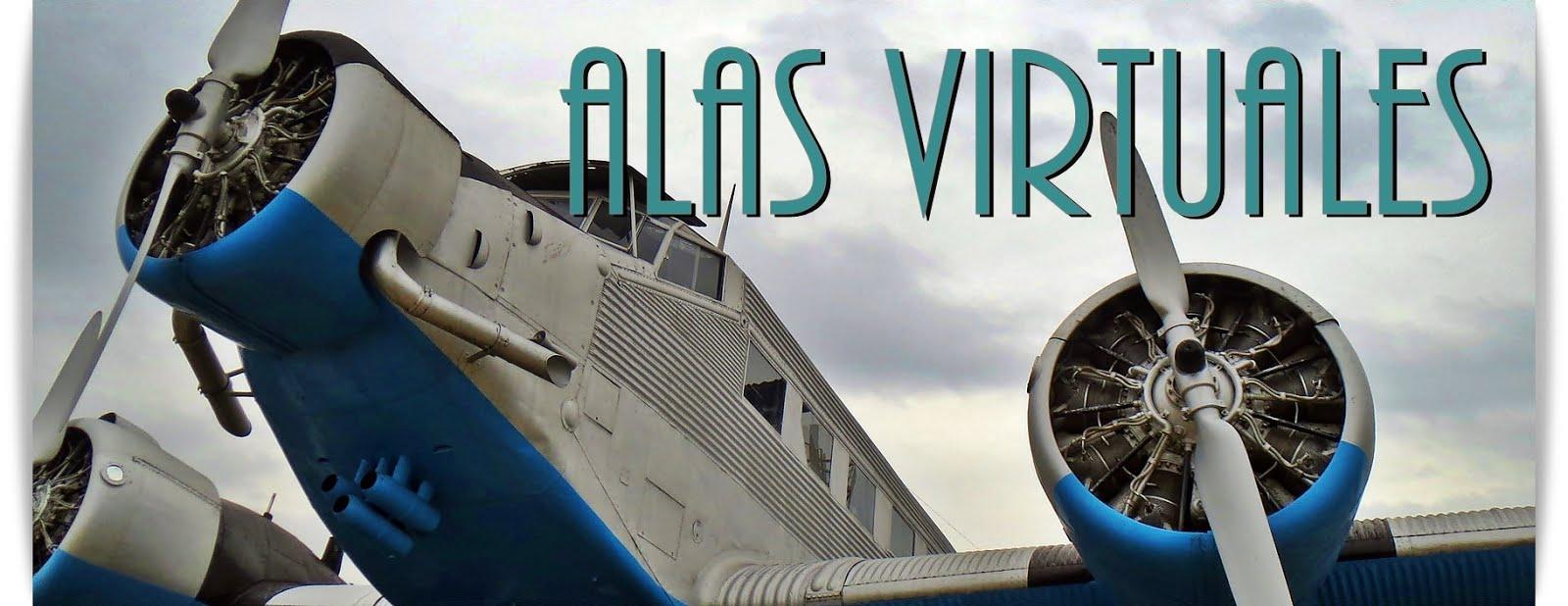 Alas Virtuales