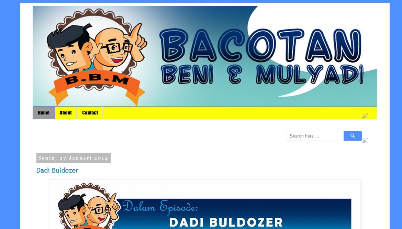 http://bacotanbenimulyadi.blogspot.com/