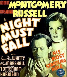 Ver Al caer la noche (1937) Online Sub / Español