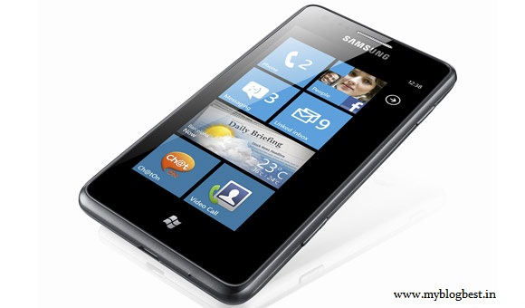 Samsung, samsung omnia m, windows 7.5 smartphone, specifications of samsung omnia m, features of samsung omnia m, price of samsung omnia m