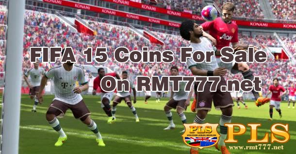 fifa 15 coins for sael