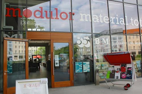 Tienda modulor Berlín