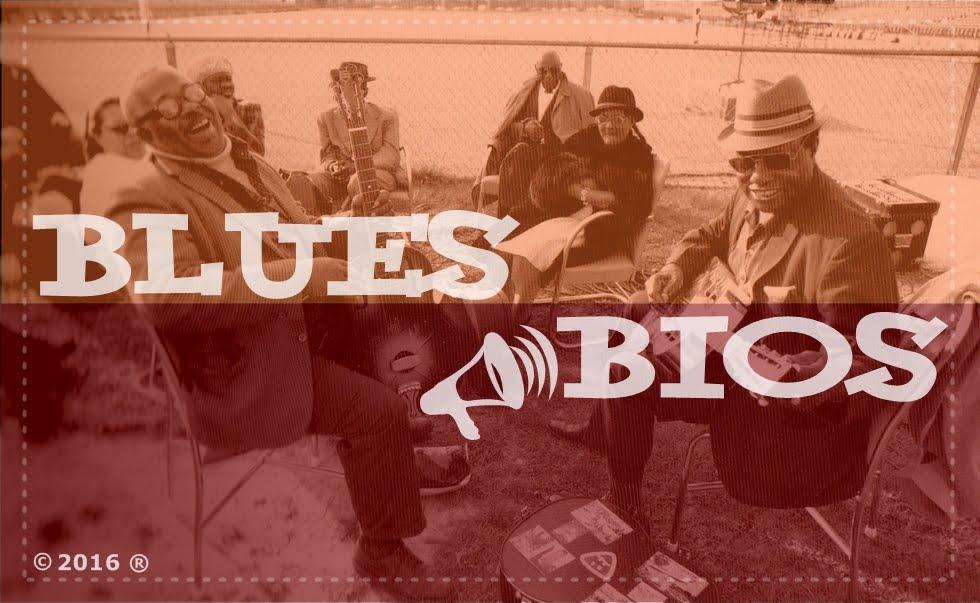 Blues Bios