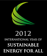 2012 - International Year of Sustainable Energy for All
