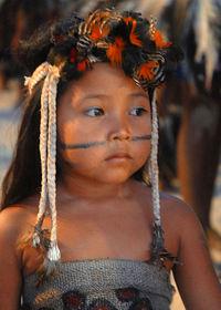 Primeira igreja indigena plantada no Brasil