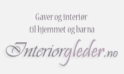 Interiørgleder.no