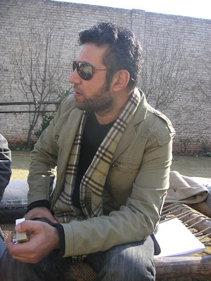 Pashto Actor and Director
