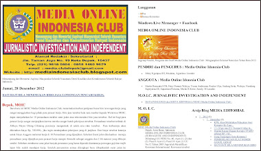 Media Online Indonesia Club