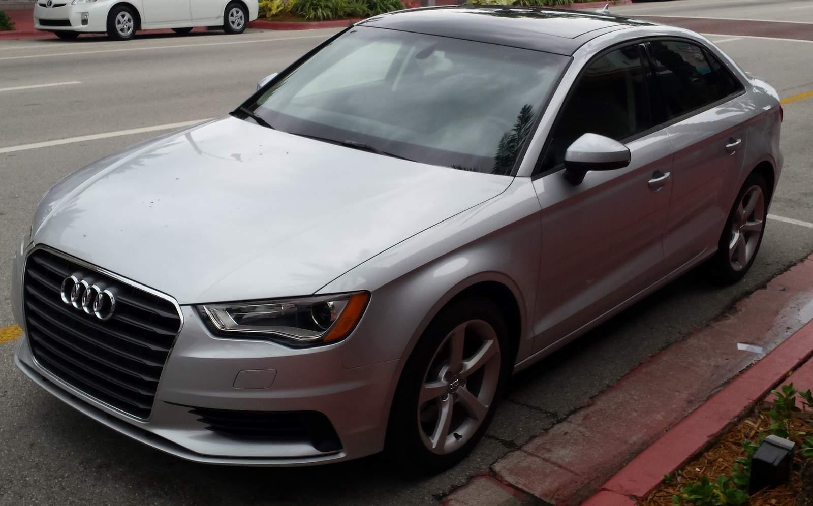 Audi Sedan Flex Nacional Melhor Que O Importado Car Blog