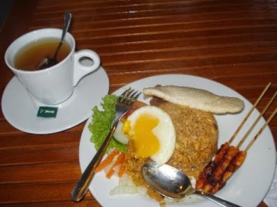 Hotel Java Bavana - Bromotravelguide