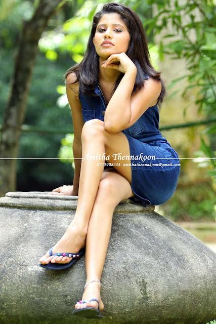 Sri Lankan Hot Models Oshadi Himasha Chavindi